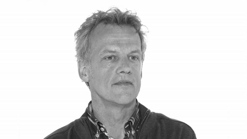 Peter Van Bragt